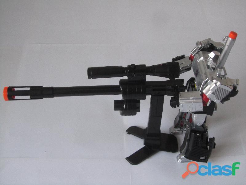 Transformers MEGATRON APOLLYON X TRANSBOTS 11