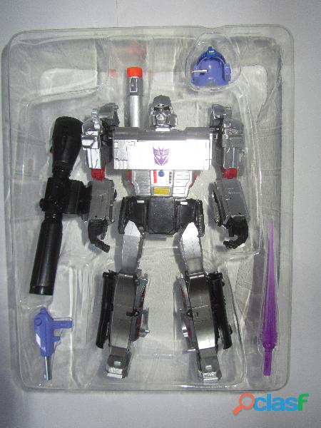 Transformers MEGATRON APOLLYON X TRANSBOTS 13