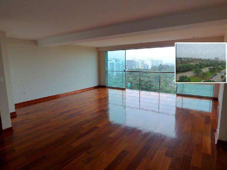 Departamento duplex· 239 m² · 4 dorm. · 2