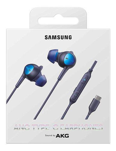 Audifonos akg samsung anc tipo c original para note 10 plus