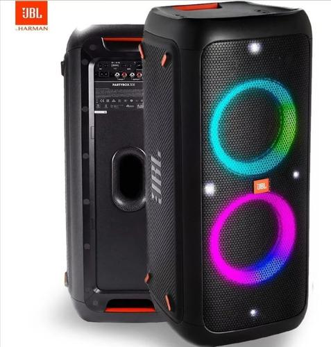 Parlante jbl partybox 300 bluetooth 240w recargable