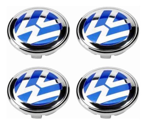 Emblema logo tapa aro volkswagen original nuevas alemanes