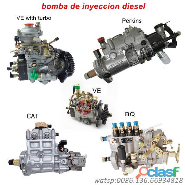 Bosch Bomba De Inyección Vp44 Isuzu Dmax 0470504037 1