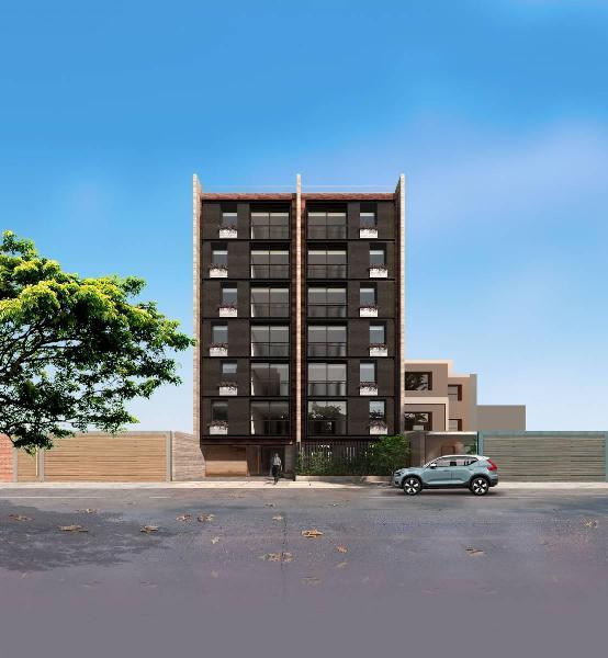 Proyecto zenna - calle 27 de noviembre - miraflores - por