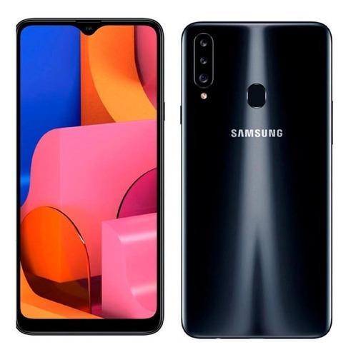 Samsung galaxy a20s - celular nuevo de fabrica