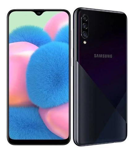 Samsung galaxy a30s - celular nuevo de fabrica