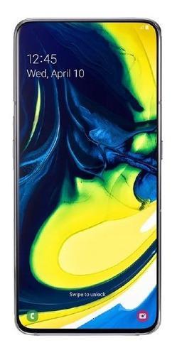 Samsung galaxy a80 - celular nuevo de fabrica