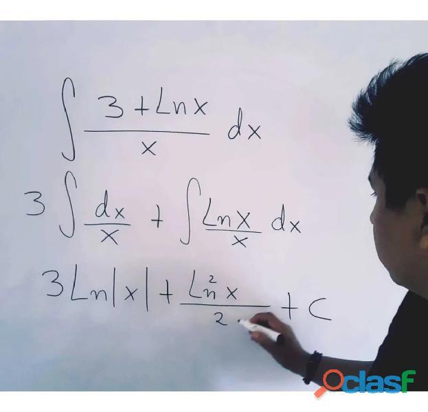 clases online de matematicas, fisica, quimica 3