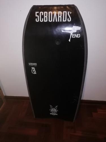 Bodyboard 5c airam cabrera pro 40.25