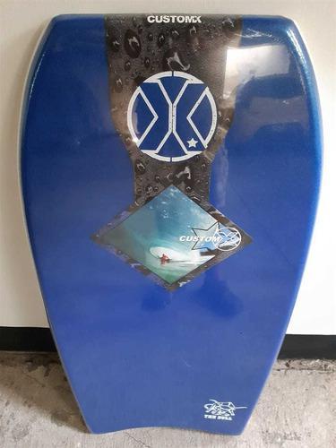 Bodyboard pro. custom x