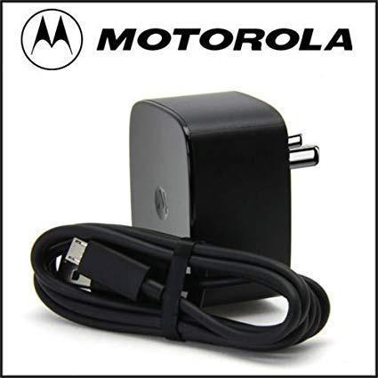 Cargador motorola origen turbo power/carga rapida cable usb