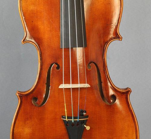 Violin 7/8 lady profesional luthier aleman