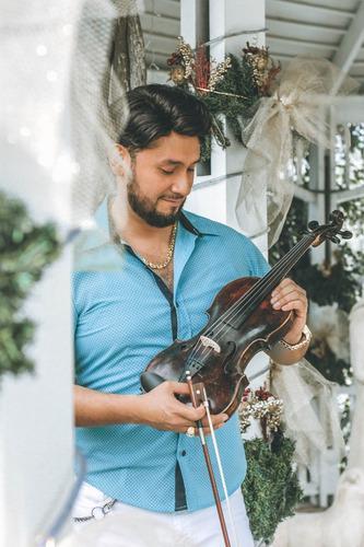 Violin antiguo aleman stainer profesional