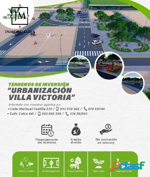 Urb. villa victoria