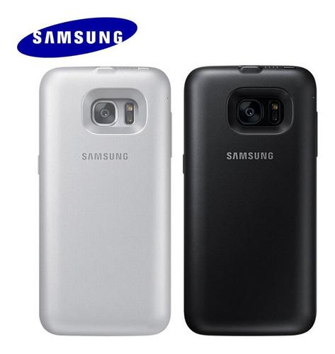 Samsung bateria inalambrica power case @ galaxy s7 normal