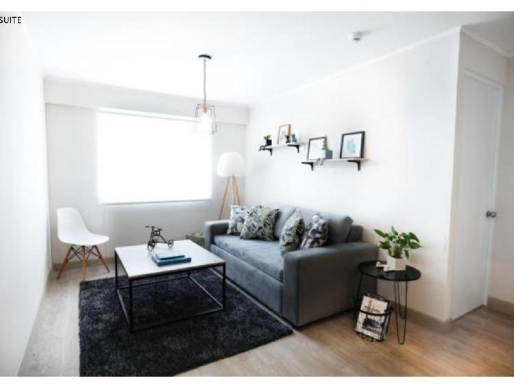 Modernos y lujosos departamentos suite amoblados excelente