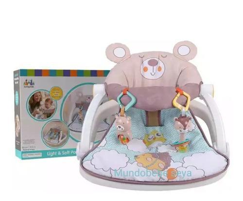 Silla asiento de entrenamiento para bebe niña niño