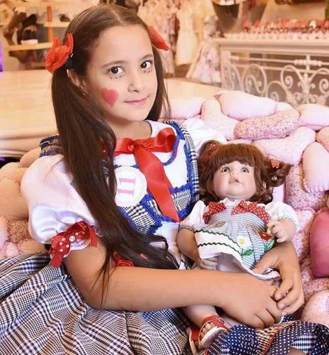Toddler muñeca bebe niña marca adora original no reborn