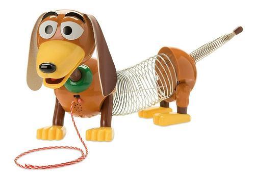 Toy story slinky interactive marca disney eeuu frases ingles