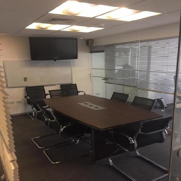 Alquiler de oficina en zona comercial en surco