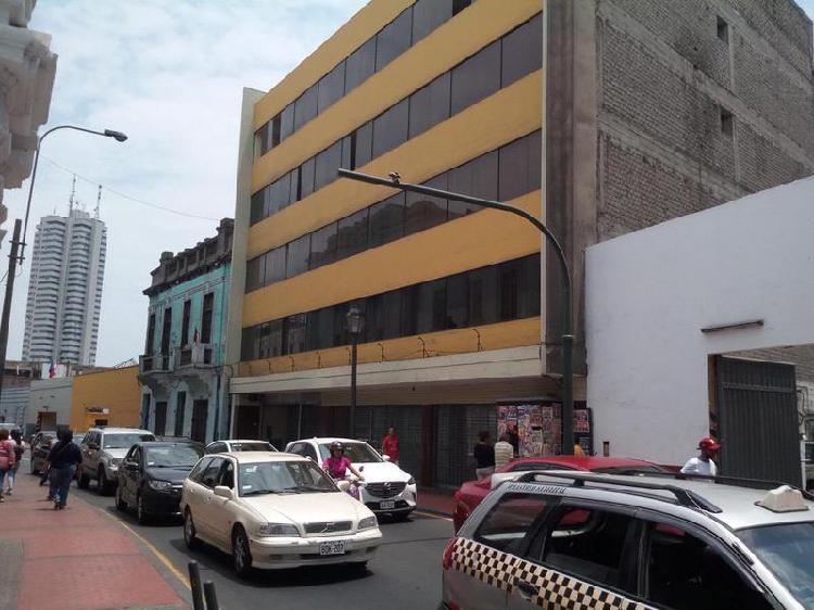 Oficinas administrativas cercado de lima