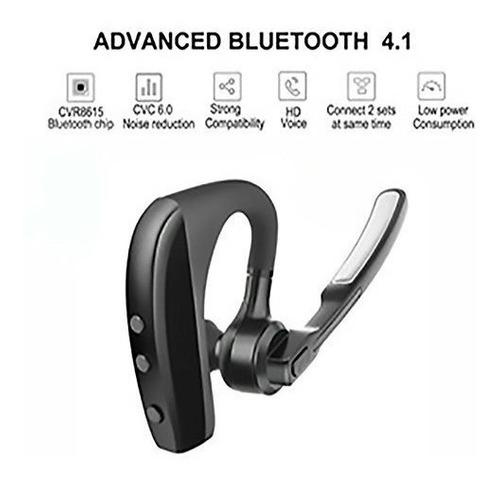 Auricular inalámbrico auricular bluetooth, manos libres i