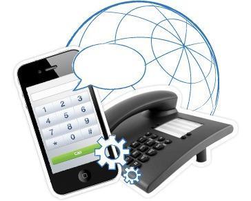 Teléfonia por wifi internet