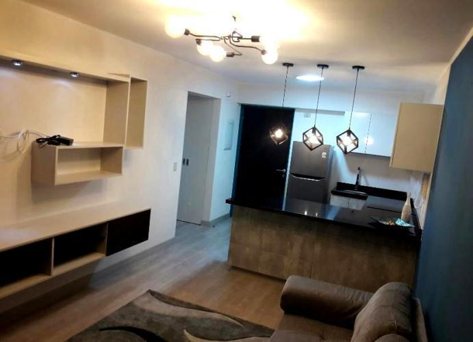 Alquiler departamento de lujo 41 m². vista privilegeada -