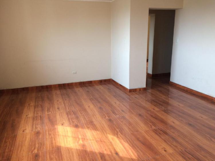 Exclusivo departamento surco