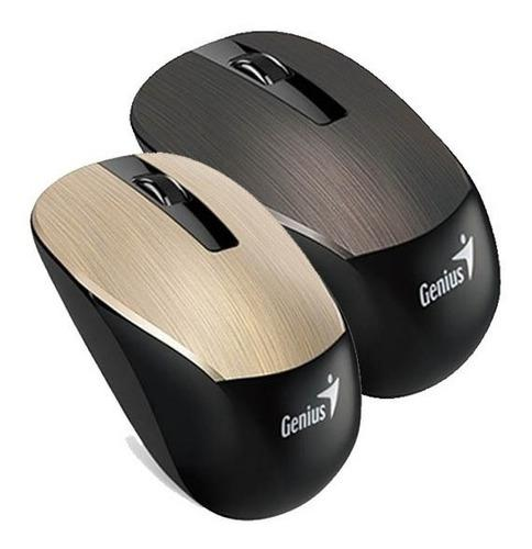 Mouse Genius Inalambrico Nx7015 Wireless Sellado Itelsistem