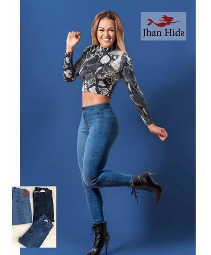 Pantalón jeans khan hids
