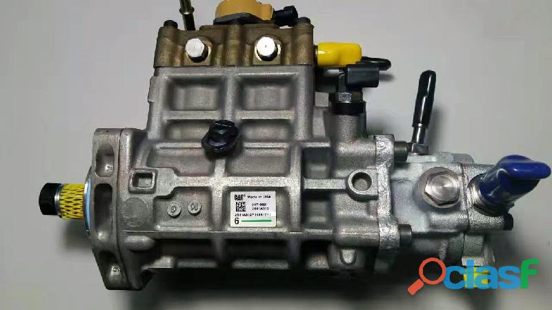 Pump 326 4635 3264635 for Caterpillar Excavator 320D Engine C6.4