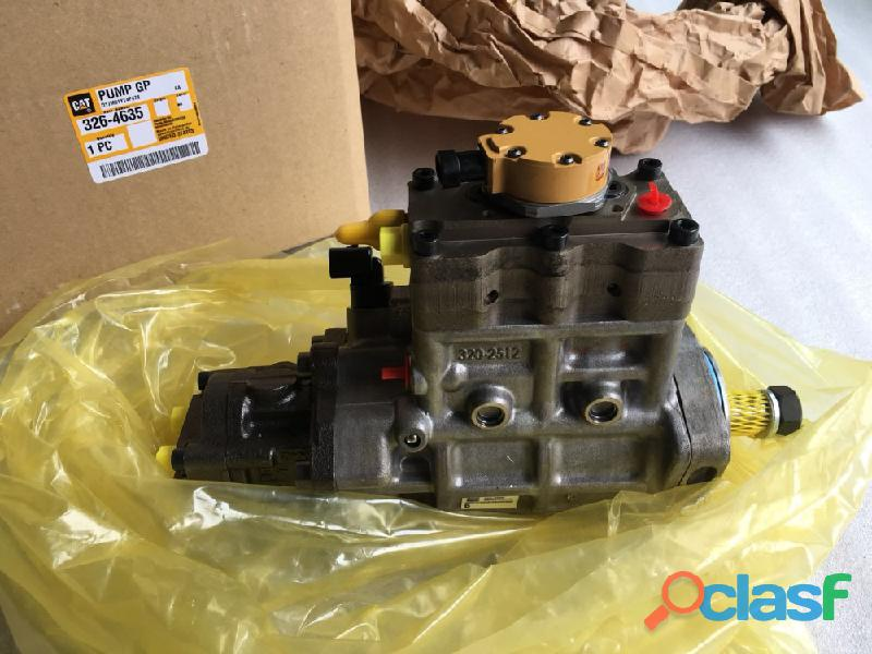 Pump 326 4635 3264635 for Caterpillar Excavator 320D Engine C6.4 1