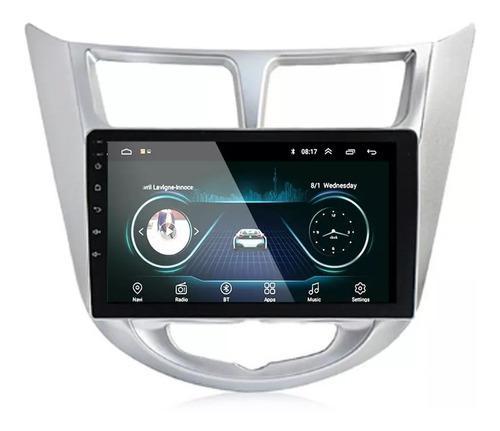 Radio Hyundai Accent 2012-2017 Android Wifi