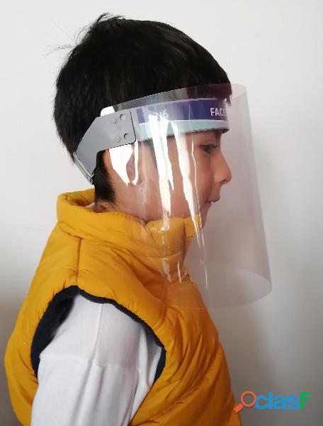 Se vende protectores faciales kn6