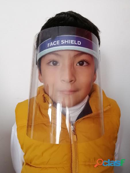 Se Vende Protectores Faciales KN6 4