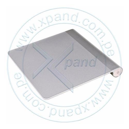Apple Magic Trackpad, Bluetooth.