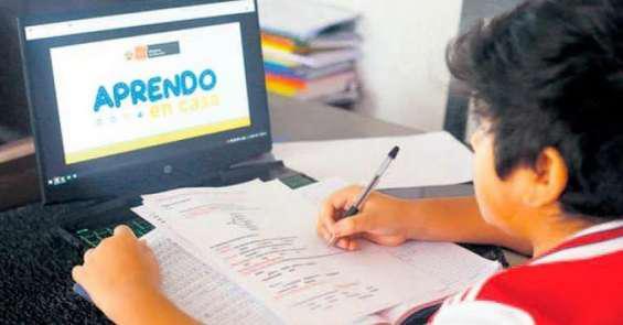 Clases particulares virtuales en Lima