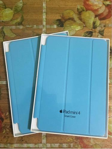Ipad mini 4 smart cover protector de pantalla marca apple
