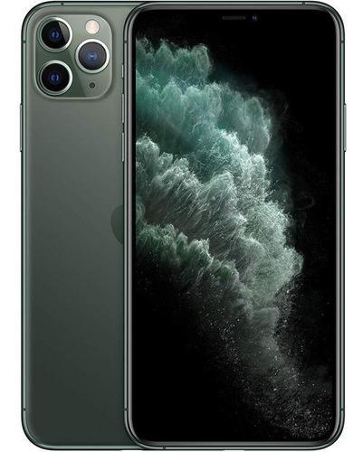 Iphone 11 pro max 64gb sellado - tienda fisica - garantizado