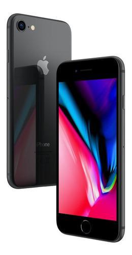 iPhone 8 64gb Americano Seminuevo, Con Garantia Tienda Lince