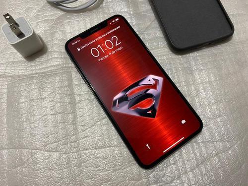 Iphone xs max 64gb libre de fabrica y libre de icloud