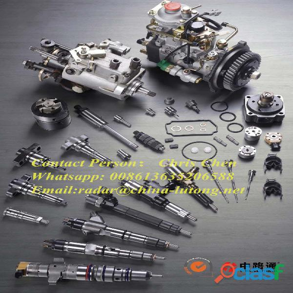 Inyectores bt 50 diesel