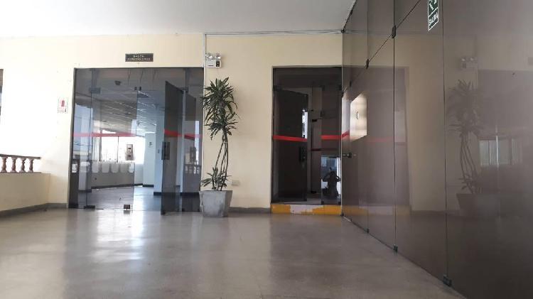 Alquilo oficina joségalvez barrenechea (javier prado)