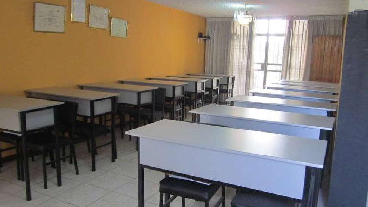 Carpetas para salón de clases