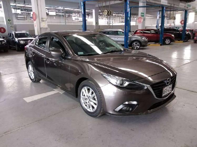 Mazda 3 motor 2.0 mecanico año