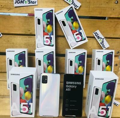 Samsung galaxy a51 (sm-a515f/ds) dual sim 128gb, gsm celular