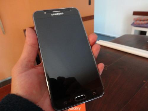 Samsung galaxy j7 original mas accesorios s/ 550.00