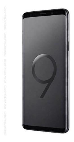 Samsung Galaxy S9 Plus 128gb Libre De Fabrica