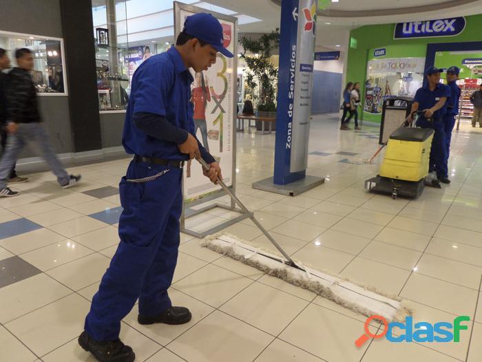 Servicio de limpieza 910483816 personal de seguridad